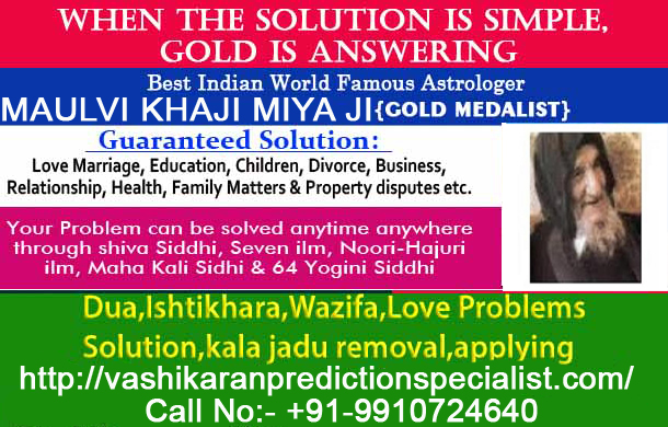 Black Magic Specialist Molvi Ji In delhi